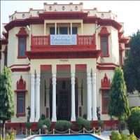 The Benares Hindu University