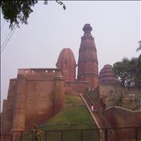 Radha Madan Mohan Temple