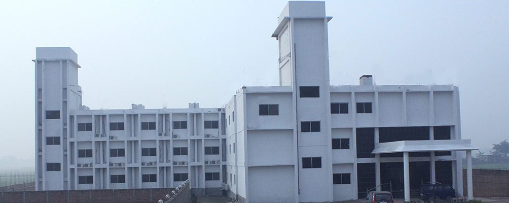 THE VAISHALI RESIDENCY