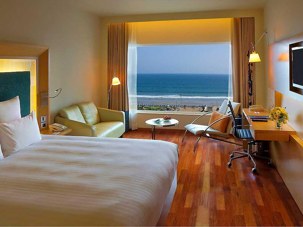 NOVOTEL HOTEL VISHAKHAPATNAM VARUN BEACH