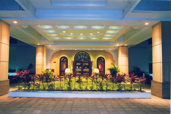 WELCOME HOTEL GRAND BAY