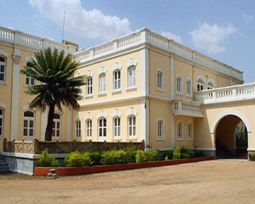 Royal Oasis Wankaner