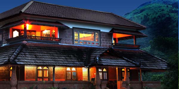 BANASURA ISLAND RETREAT