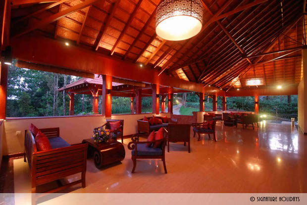 The Windflower Resort and Spa Vythiri