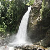 Soochippara Waterfall