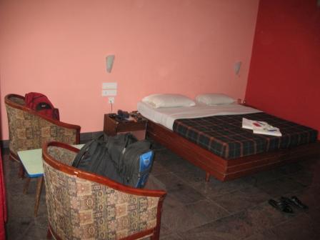 HOTEL SHEVAROYS