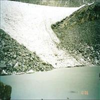 Saptarishi Kund Lake