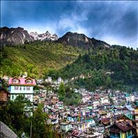 Bhutia Heritage Village