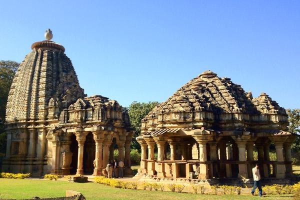 Ghateshwara Mahadeva Temple Badoli