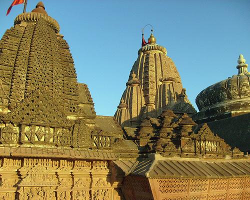 Mahavir Swami Temple