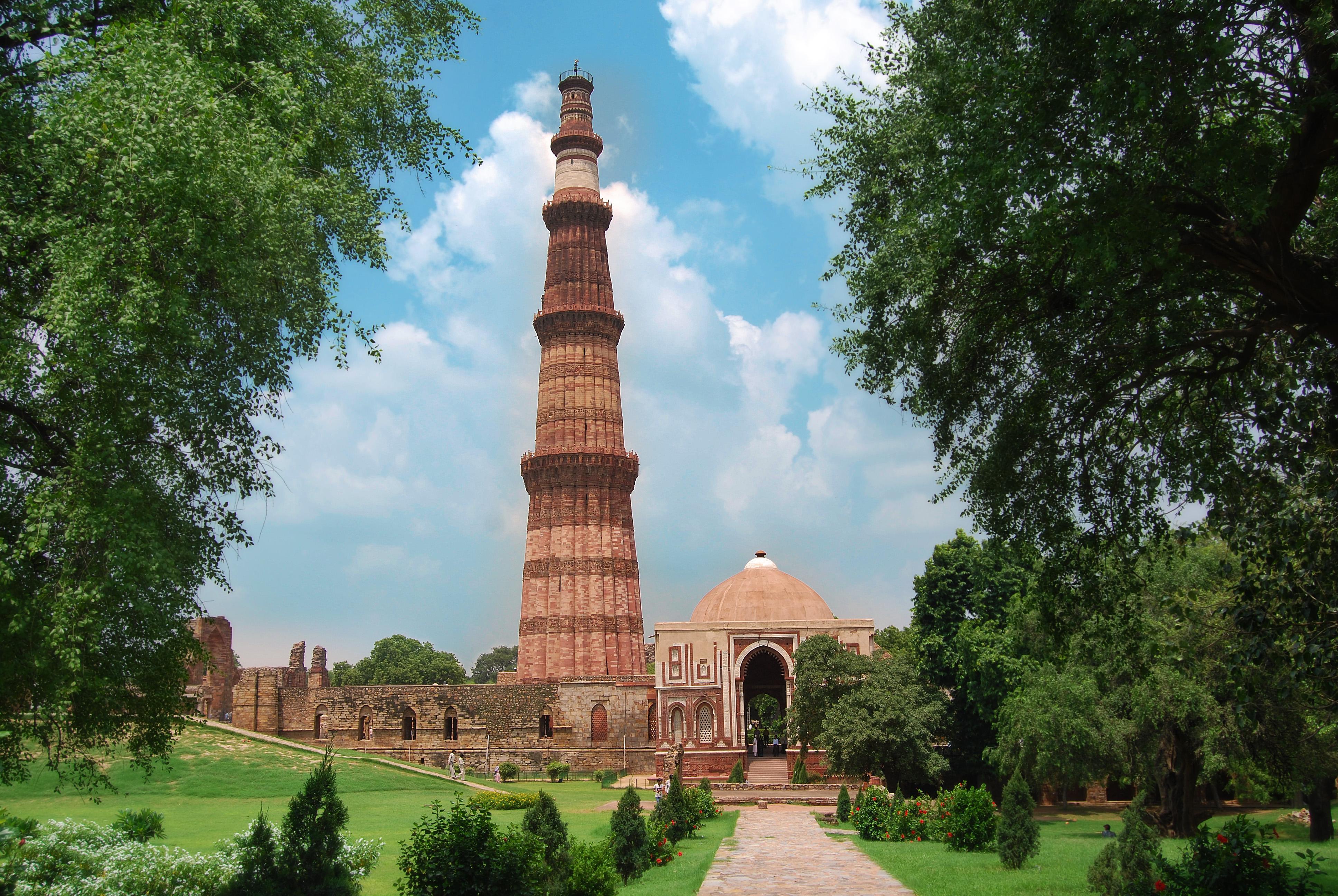 image of Qutub Minar
