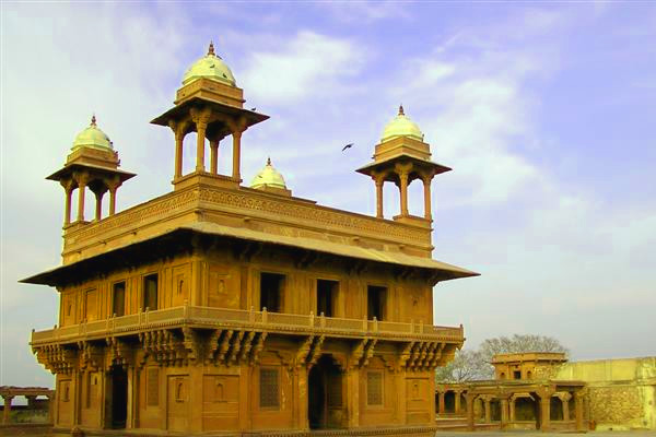 Humayus Tomb
