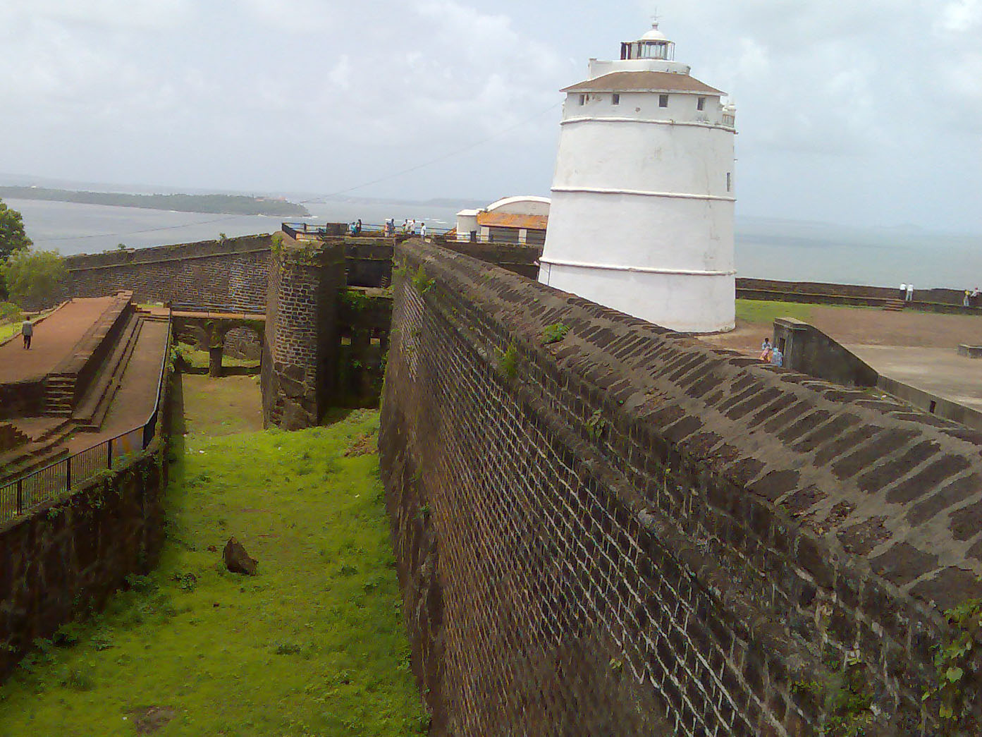 Forts of Goa