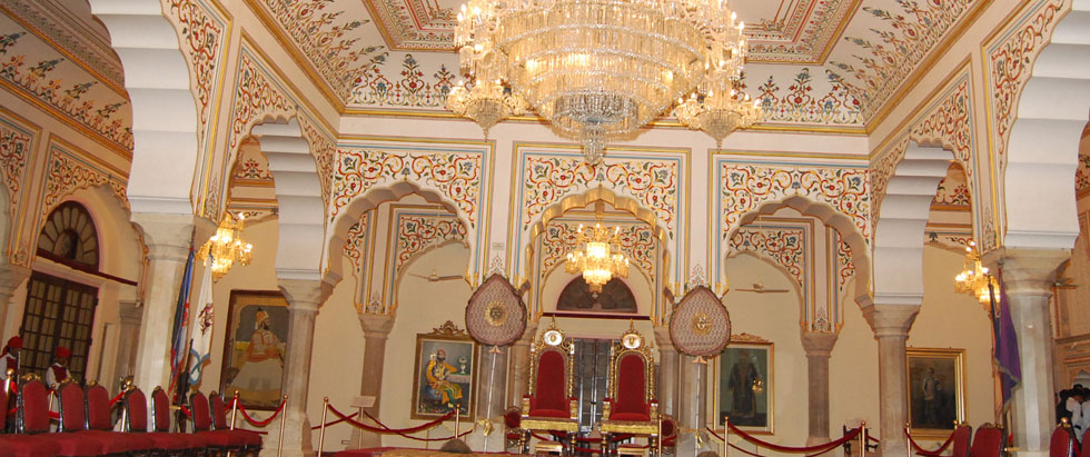Travel Information History Story And Images Of City Palace Jaipur
