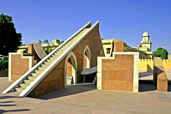 image of Jantar Mantar Jaipur