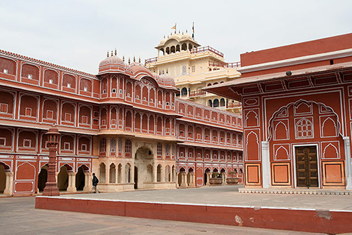 image of City Palace