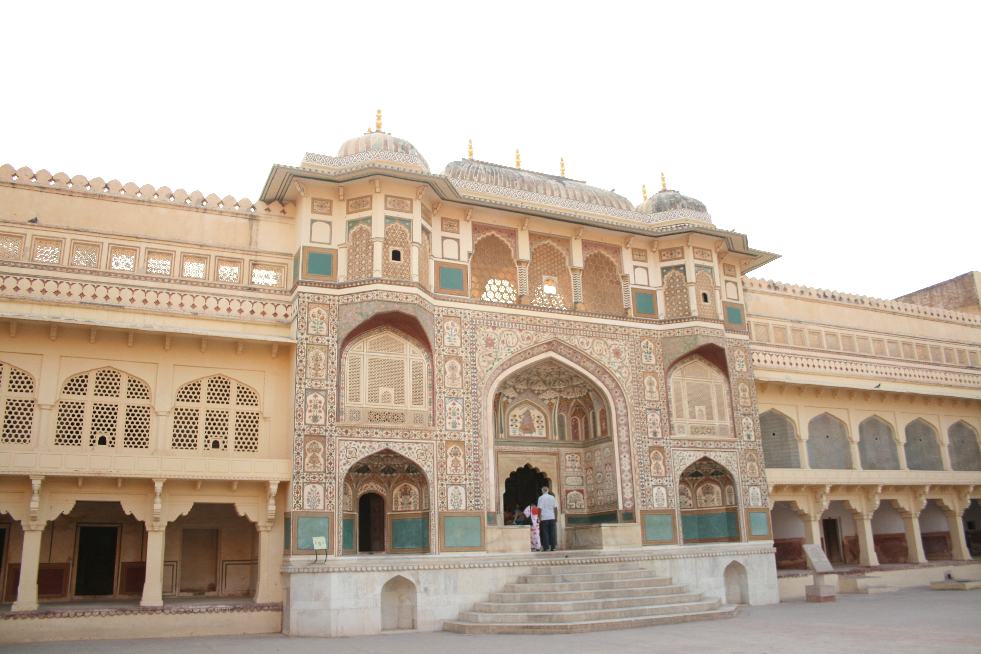image of Amber Fort
