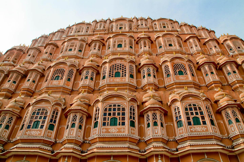 image of Hawa Mahal