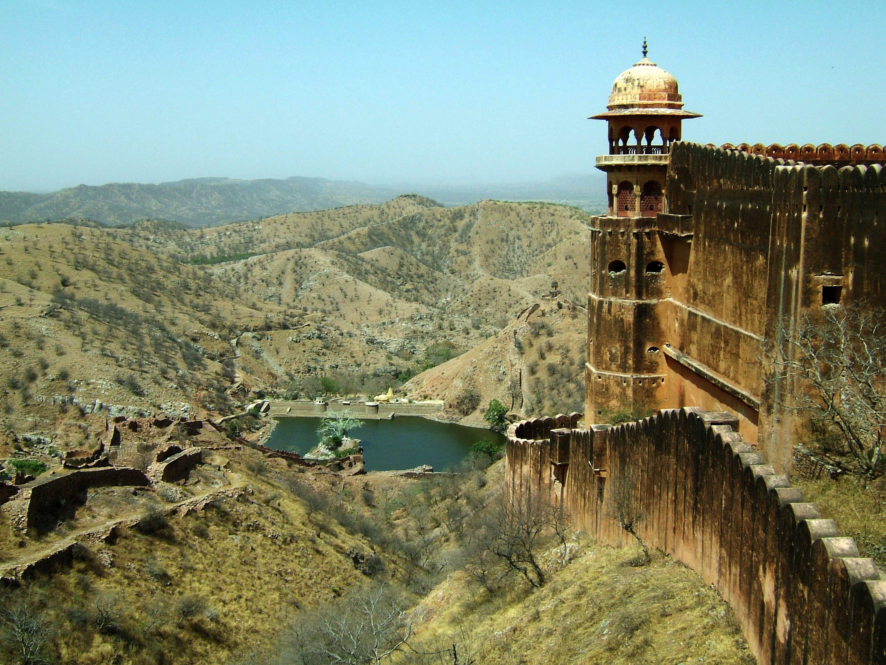 image of Jaigarh Fort