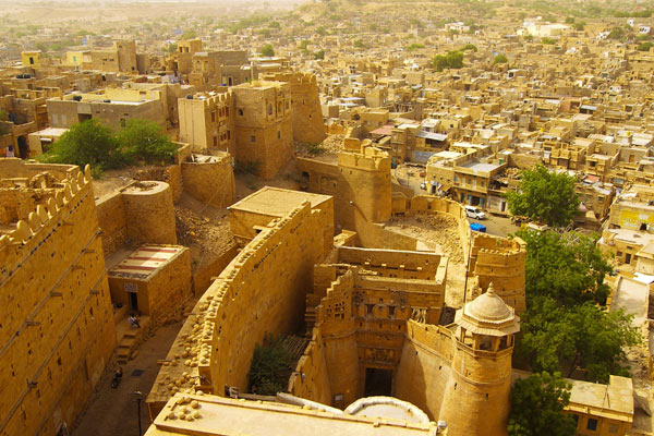 image of jaisalmer