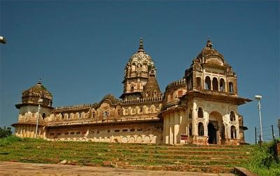 image of Ram Raja Temple