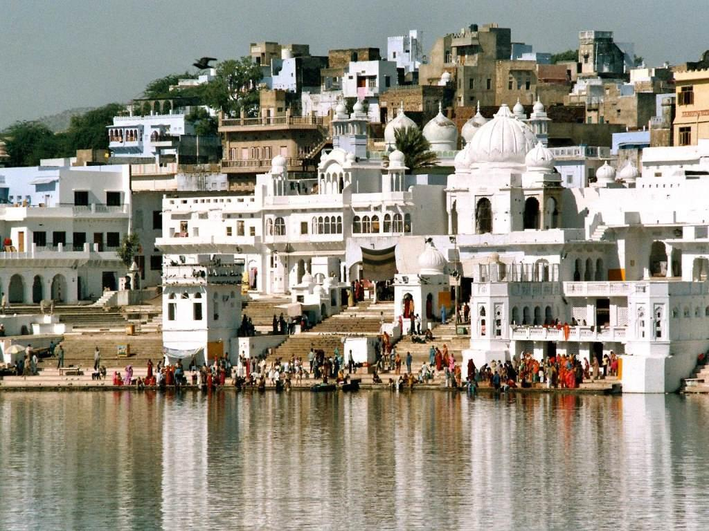 image of pushkar