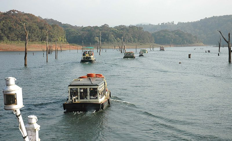 image of Boat Cruises