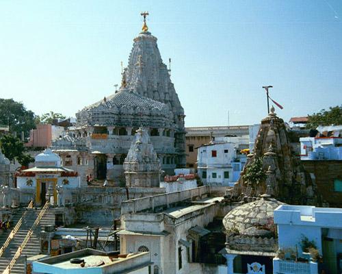 Jagdish Temple Udaipur
