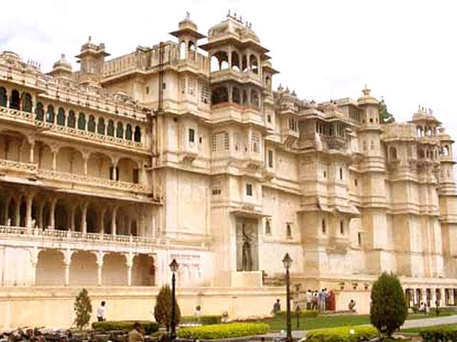 Bharatiya Lok Kala Museum