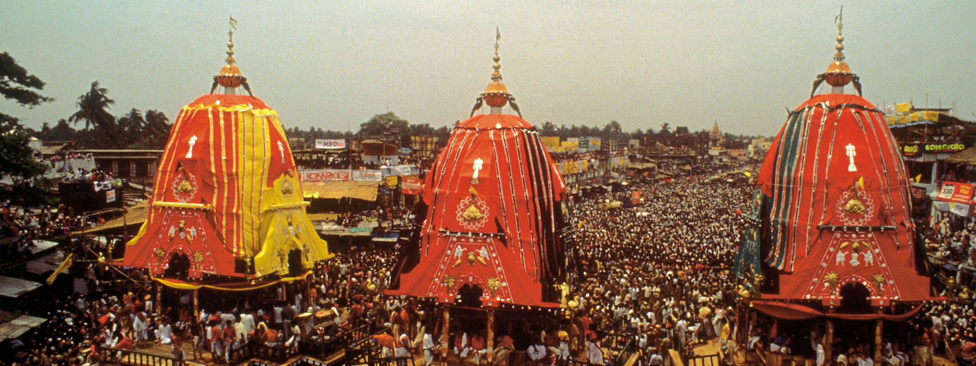 Festivals of Eastern India
